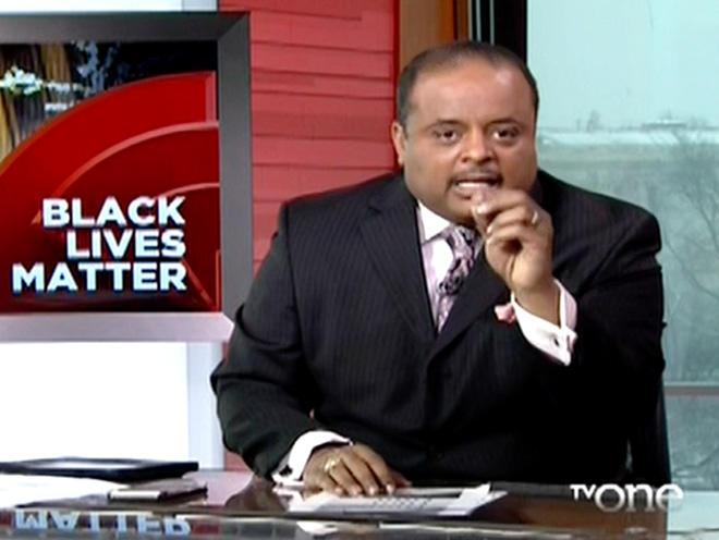 Roland Martin's Perspective: What's Next For #BlackLivesMatter