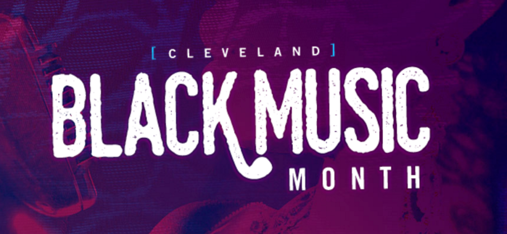 bmm black music month cleveland