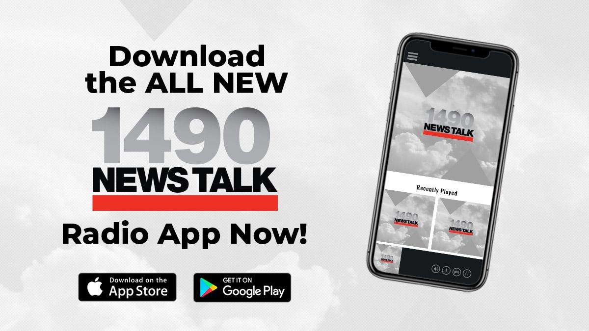 WERE AM Mobile App 2020