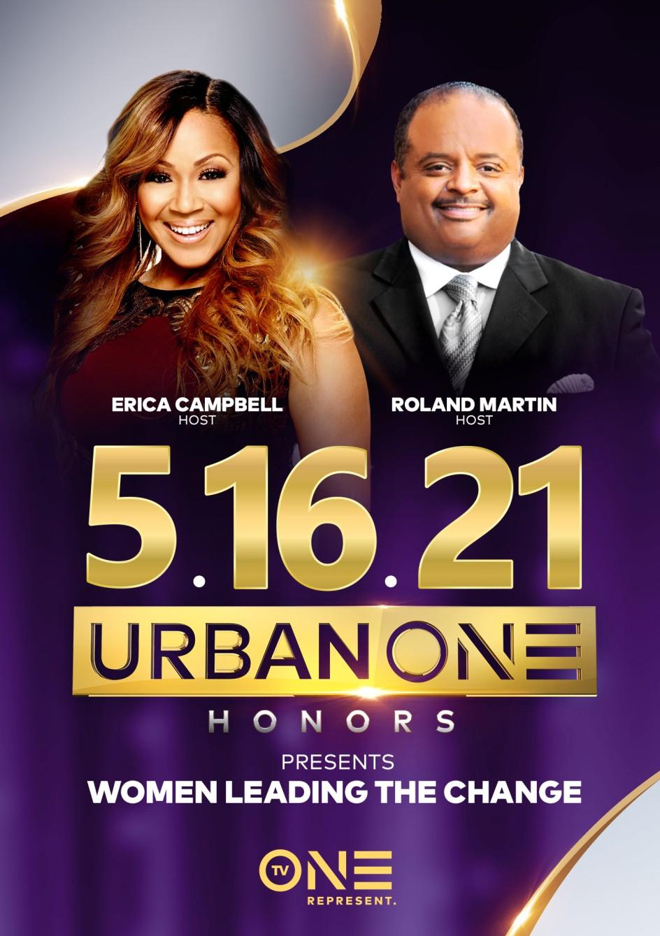 Urban One Honors Date