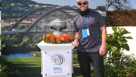 World Golf Championships-Dell Technologies Match Play - Round Three